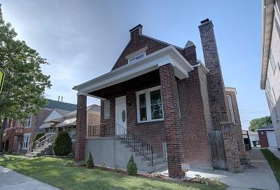 Berwyn Single Family Home For Sale: 6437 26th Street