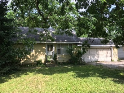 Crystal Lake Single Family Home Contingent: 117 Rosebud Avenue