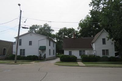 Dekalb Multi Family Home For Sale: 111 John Street