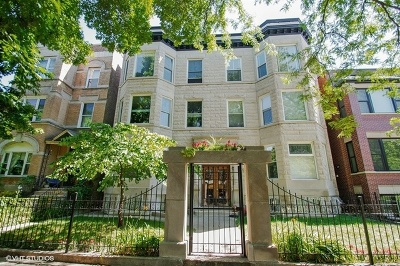 Chicago IL Condo/Townhouse New: $226,000