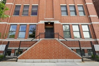 Chicago IL Condo/Townhouse New: $750,000