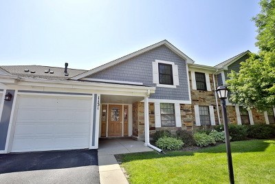 Wheeling Condo/Townhouse For Sale: 1131 Wildberry Court #B2