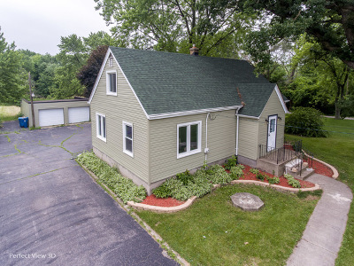 South Holland Single Family Home For Sale: 659 East 158th Street