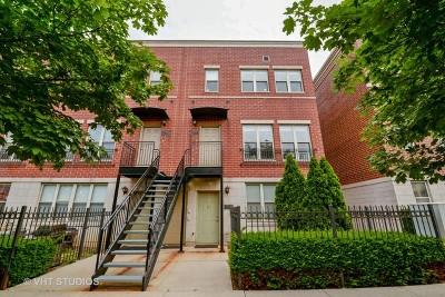 Chicago IL Condo/Townhouse New: $479,000