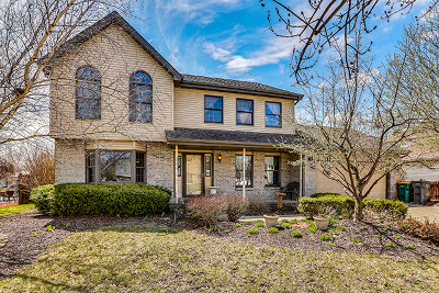 Shorewood Single Family Home For Sale: 1113 Ranchwood Drive