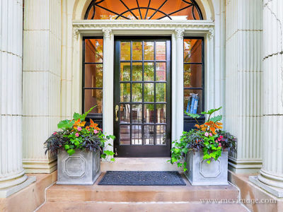 Chicago IL Condo/Townhouse New: $1,199,000