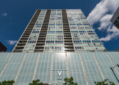 Condo/Townhouse New: 611 South Wells Street #3005