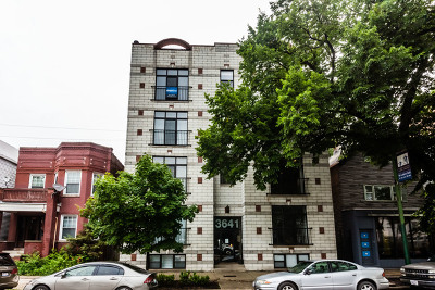 Chicago IL Condo/Townhouse New: $524,900