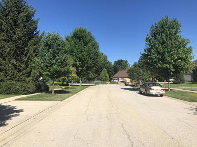Kane County Residential Lots & Land For Sale: 2508 Muirfield Court