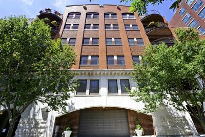 Chicago IL Condo/Townhouse New: $610,000