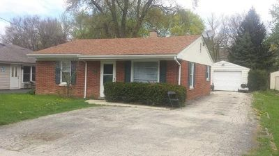 Warrenville Single Family Home For Sale: 28w684 Main Street