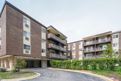 Lombard Condo/Townhouse New: 1311 South Finley Road #308
