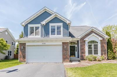 Algonquin Single Family Home For Sale: 1710 Arbordale Lane