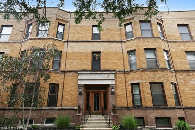 Chicago IL Condo/Townhouse New: $309,990