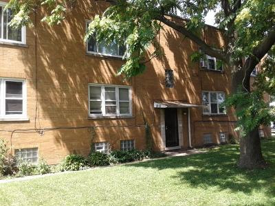 Bellwood Multi Family Home For Sale: 1013 Bellwood Avenue
