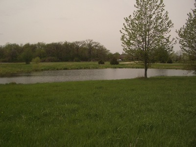 Huntley Residential Lots & Land New: 15816 Cardinal Drive
