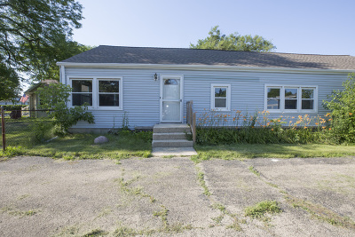 Lombard Single Family Home For Sale: 223 South 3rd Avenue