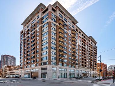 Chicago IL Condo/Townhouse New: $460,000