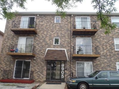 Oak Lawn Condo/Townhouse New: 9905 Ridgeland Avenue #4