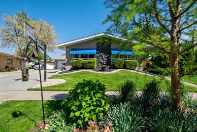 Oak Lawn  Single Family Home New: 10545 Lorel Avenue