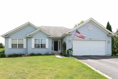 Dekalb Single Family Home For Sale: 1226 Knolls Avenue South