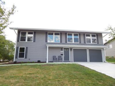 Hoffman Estates Single Family Home New: 1695 Kingsdale Road