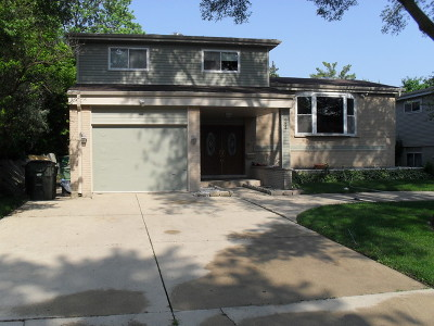 Niles Single Family Home For Sale: 9847 North Huber Lane