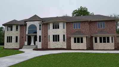 Northbrook Single Family Home For Sale: 210 Cottonwood Road