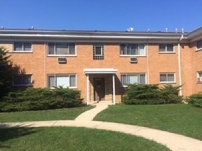 Rental New: 1208 Carol Street #A