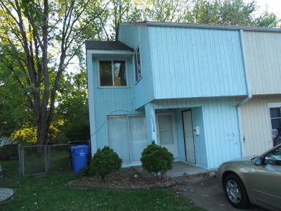 Carpentersville Rental New: 2200 Morningside Circle #A