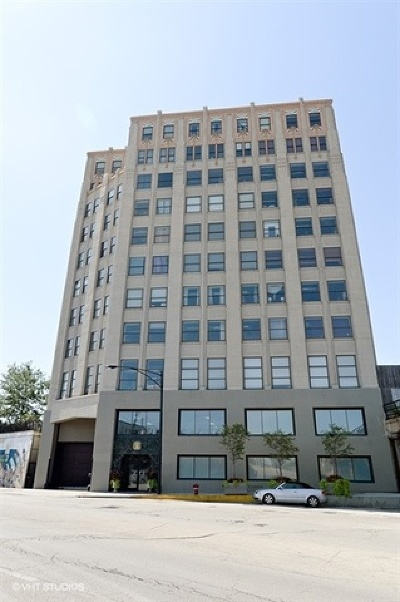 Rental New: 1550 South Blue Island Avenue #716