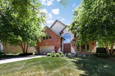 Arlington Heights IL Single Family Home New: $675,000