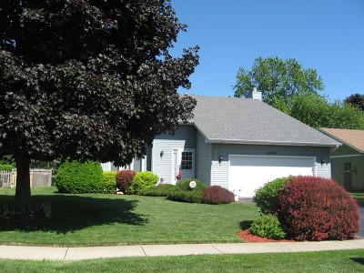 Antioch Single Family Home New: 641 Midnight Pass
