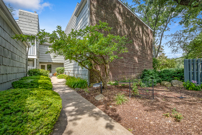 Wheaton Condo/Townhouse New: 1526 Stonebridge Trail #1-1