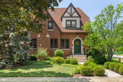 Elmhurst Single Family Home For Sale: 460 South Prospect Avenue