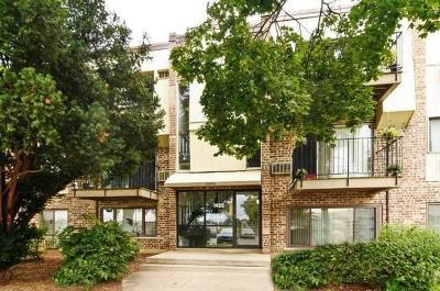 Palatine Condo/Townhouse New: 1485 Winslowe Drive #104