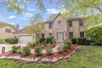 Naperville Single Family Home New: 1312 East Gartner Road