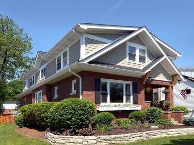 Arlington Heights IL Single Family Home New: $699,900