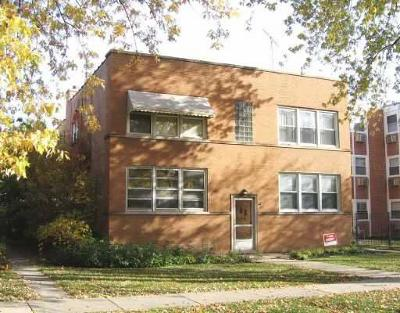 Skokie Multi Family Home For Sale