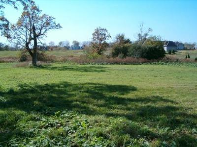Huntley Residential Lots & Land For Sale: 11805 Harvest Court