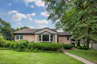 Lombard Single Family Home New: 547 North Ridge Avenue