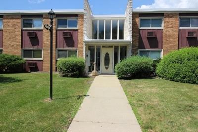 Lombard Condo/Townhouse For Sale: 120a Collen Drive #123