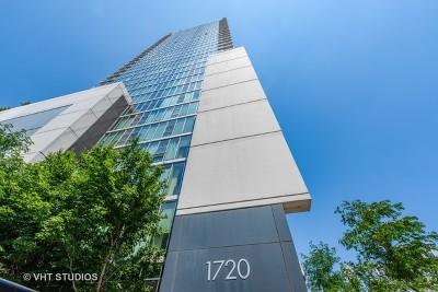 Chicago IL Condo/Townhouse New: $340,000