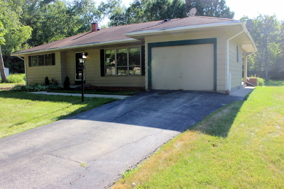 Gurnee IL Single Family Home New: $225,000