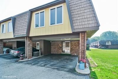 Palos Hills IL Condo/Townhouse New: $159,900