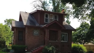 Chicago IL Single Family Home New: $155,900