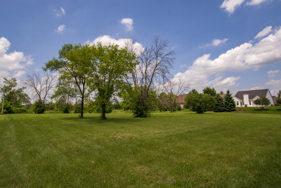 Kane County Residential Lots & Land For Sale: 2070 Sheffer Road