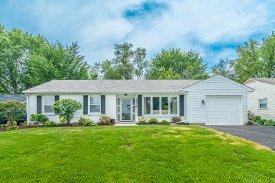 Arlington Heights IL Single Family Home New: $334,900