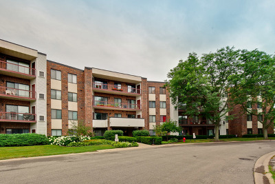 Wheeling Condo/Townhouse New: 1500 Harbour Drive #4K