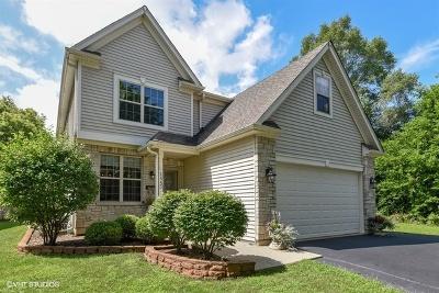 St. Charles Single Family Home New: 1445 Dean Street